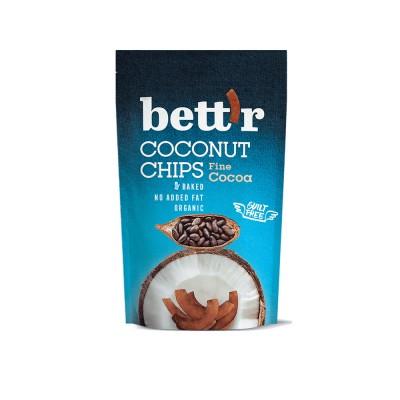 Chips Coco con Cacao