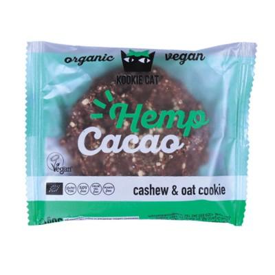 Kookie Cat Cañamo Cacao