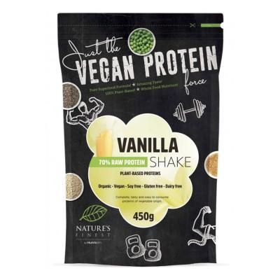Batido Proteina Vainilla