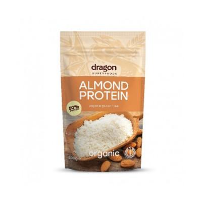 Proteina Almendra