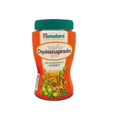 Chyavanaprasha