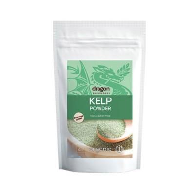 Kelp en Polvo