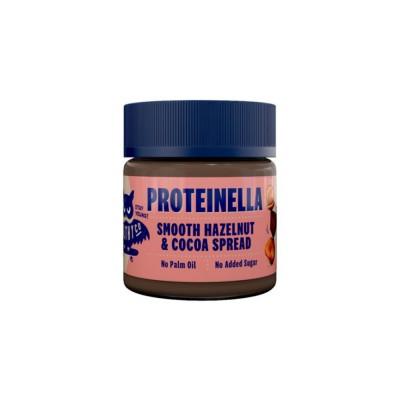 Proteinella Chocolate Avellanas 200 gr