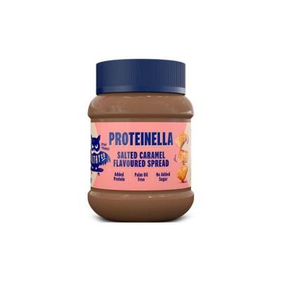 Proteinella Caramelo 400 gr