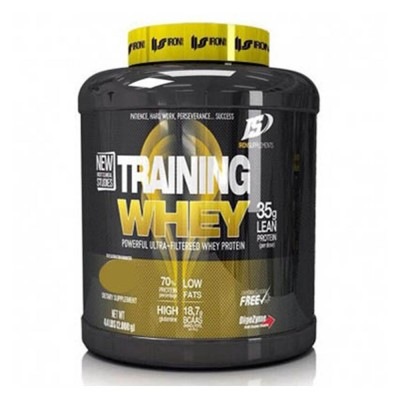 Training Whey King Bueno