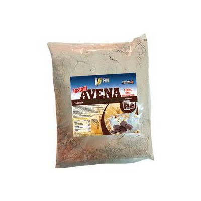 Harina Avena Brownie 1 kg