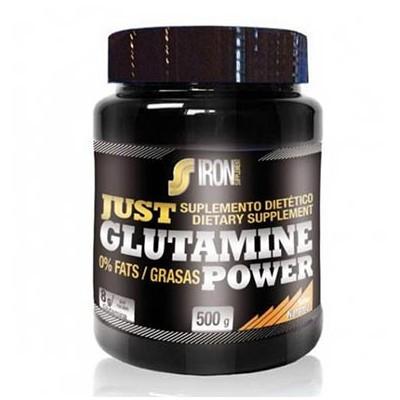 Glutamina Kyowa 500 GR