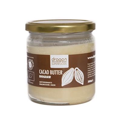 Manteca Cacao Curda 300 ml