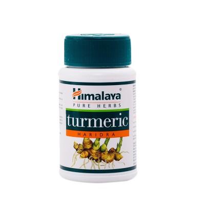 Turmeric Haridra